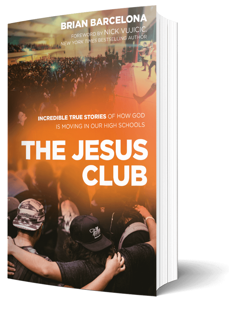 the-jesus-club-book-2