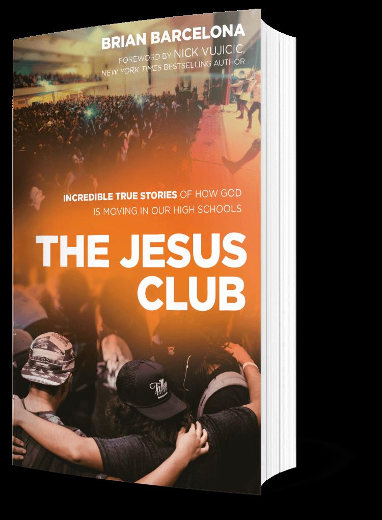the-jesus-club-book-2